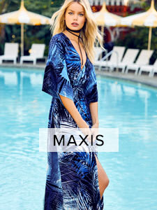 Shop Trendy Maxi Dresses, Long Dresses and Gowns.