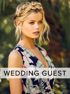 Shop Trendy Wedding Guest Dresses.