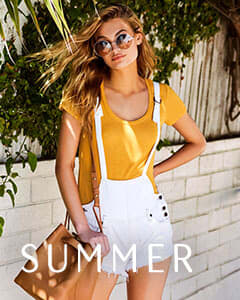 Shop Summer Dresses, Clothing, and Shoes for Women.