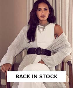 Shop Back in Stock Dresses, Clothing, Shoes, and Accessories.