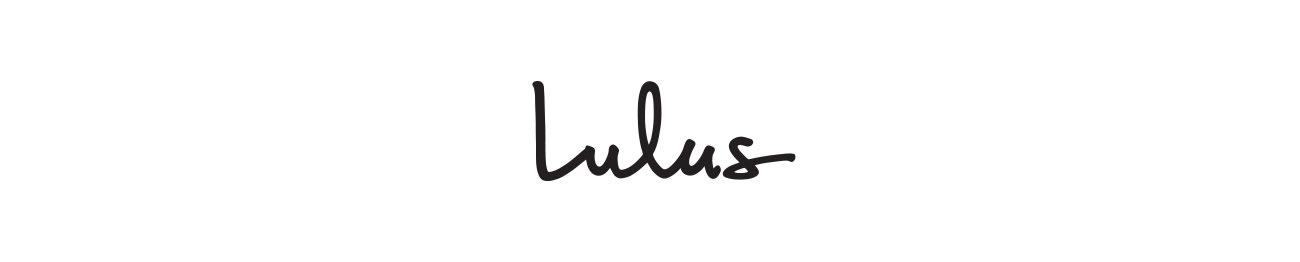 Visit Lulus.com