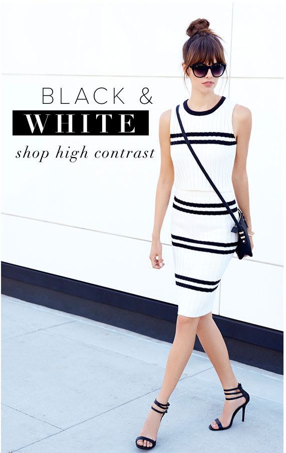 Shop High Contrast