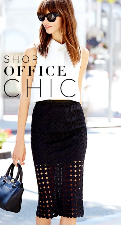 Shop Office Chic