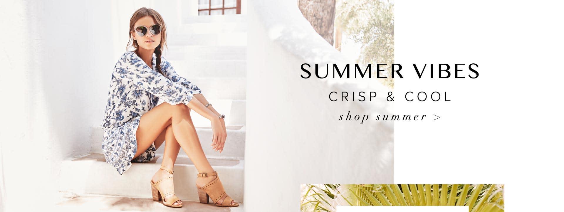Shop Summer