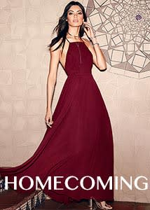 Shop Homecoming