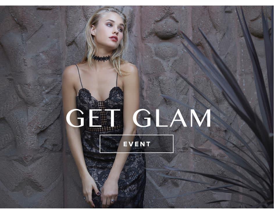 Shop Event