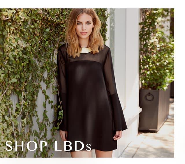 Shop LBDs