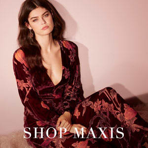 Shop Maxi Dresses