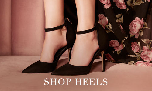 Shop Heels