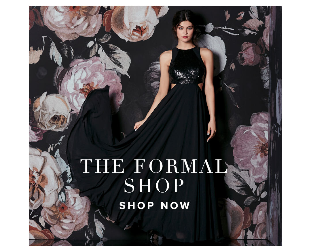 The Formal Shop