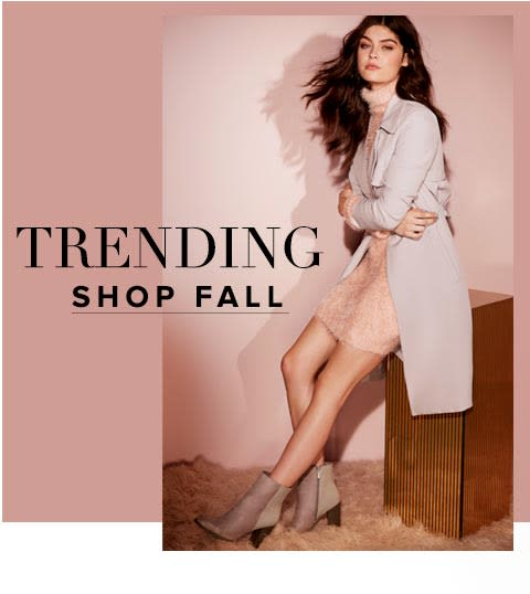 Shop Fall