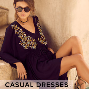 Shop Cute Casual Dresses for Women.