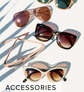 Shop Trendy Accessories for Women.