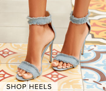 Shop Sexy High Heel Shoes for Women.