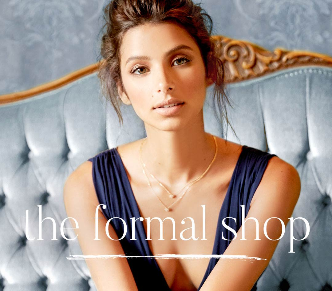 The Formal Shop- Shop Elegant Formal Dresses, Evening Dresses, and Gowns.