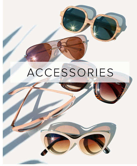 Shop Cute Accessories for Women.