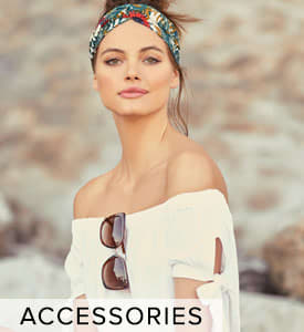 Shop Trendy Accessories for Women.