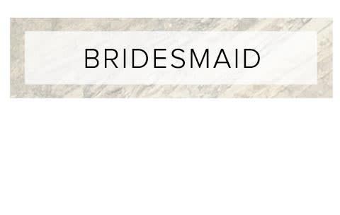 Shop Elegant and Trendy Bridesmaid Dresses.