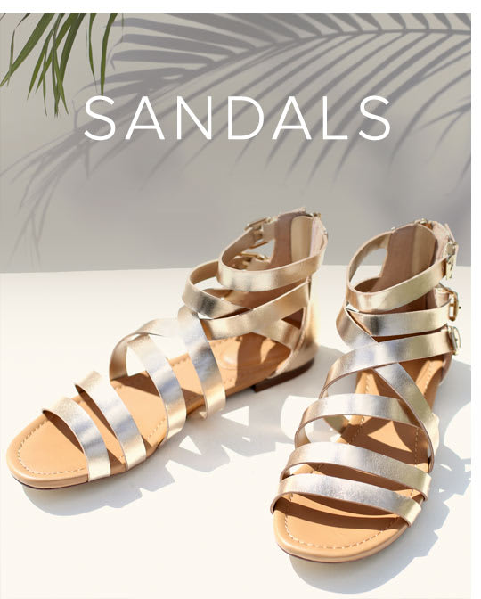 Shop Trendy Shoes and Sandals for Women.