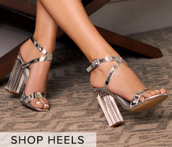 Shop Cute Shoes and Heels for Women.