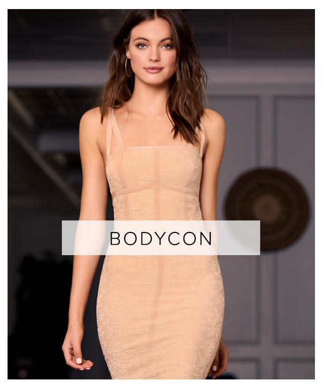 Shop Sexy Bodycon and Cocktail Dresses for Women.