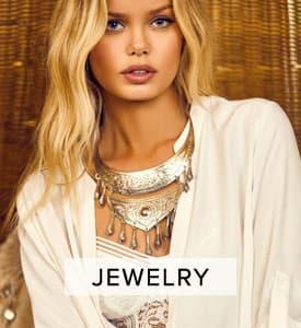 Shop Trendy Jewelry for Women.