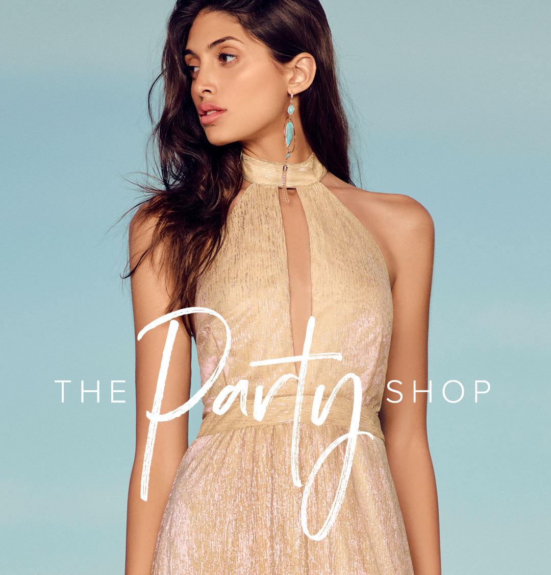 The Party Shop- Shop Elegant Formal Dresses, Evening Dresses, Party Dresses, Bodycon Dresses, and Gowns.