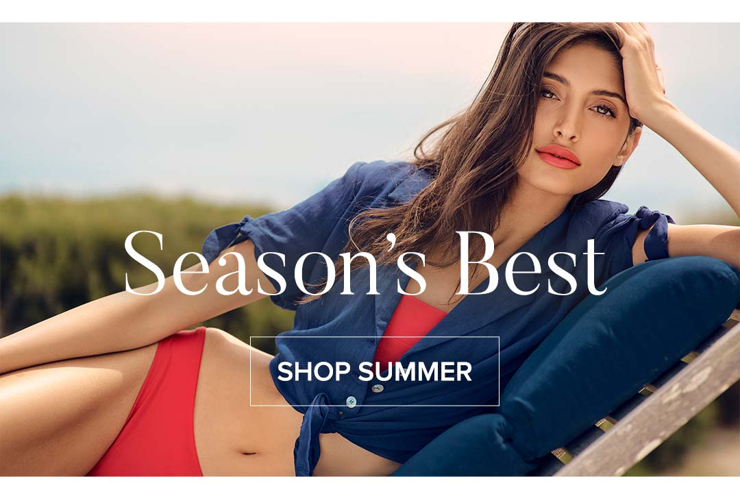 Shop Trendy Summer Dresses, Clothing, and Shoes for Women.