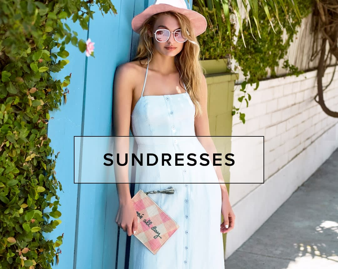 Shop Sundresses for Women.