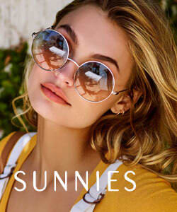 Shop Trendy Sunglasses for Women.