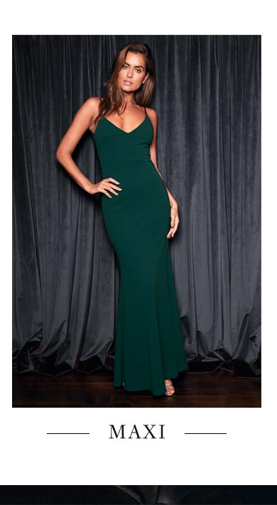 Shop Elegant Long Dresses and Maxi Dresses.