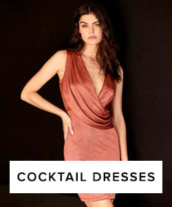 Shop Cocktail Dresses.