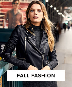 Shop Fall Fashion 2017
