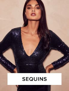 Shop Sequin Dresses, Clothing, and Accessories for Women.
