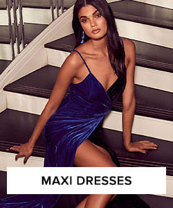 Shop Maxi Dresses, Long Dresses, and Gowns for Women.