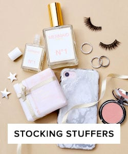 Shop Stocking Stuffers for Women.