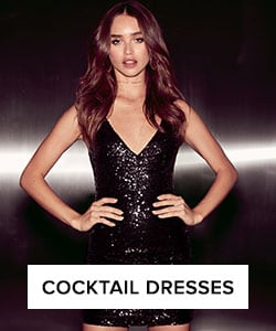 Shop Cocktail Dresses for Women