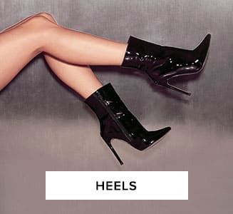 Shop Heels and Party Shoes for Women.
