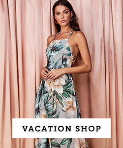 Shop Vacation Dresses for Women.
