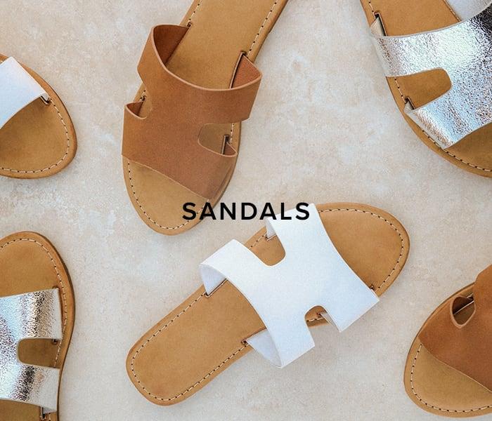 Shop Sandals for Women.