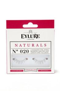 Eylure Naturals 020 False Eyelashes at Lulus.com!