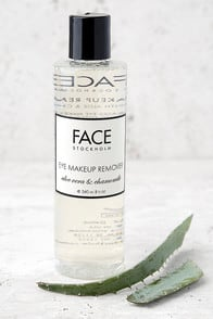 Face Stockholm Eye Makeup Remover at Lulus.com!