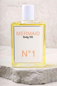 MERMAID NO. 1 BODY OIL at Lulus.com!