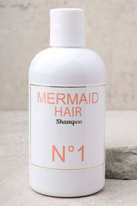 Mermaid Hair No. 1 Shampoo at Lulus.com!