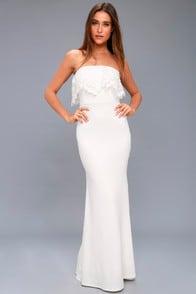 8e740e1c1aaa Lulus Must-Have Bridal Dresses - Lulus.com Fashion Blog
