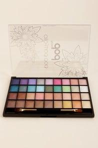 Pop Beauty Pop Portfolio Sunshine Pop Eye Shadow Kit at Lulus.com!