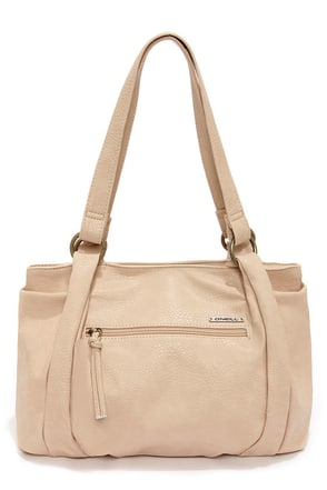 O'Neill Elaine Light Beige Handbag