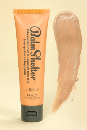 The Balm Balm Shelter Light Tinted Moisturizer at Lulus.com!