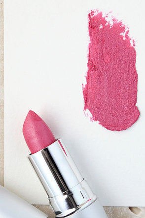 The Balm Girls Amanda Kissmylips Dark Maroon Lipstick at Lulus.com!