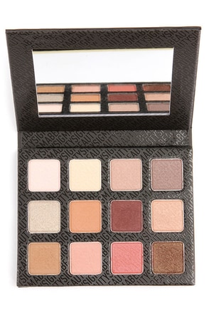 Sigma Warm Neutrals Eye Shadow Palette at Lulus.com!